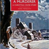 Portrait of a Murderer – Anne Meredith