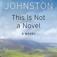 This is Not a Novel – Jennifer Johnston #20BooksofSummer