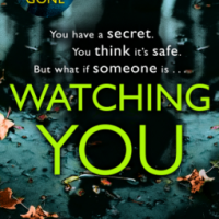 Watching You – Lisa Jewell