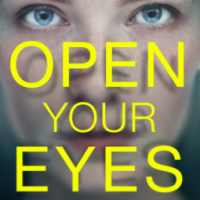 Open Your Eyes – Paula Daly