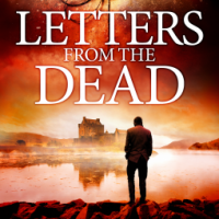 Letters from the Dead – Steve Robinson