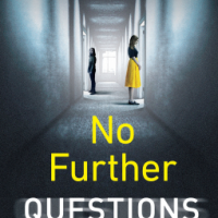 No Further Questions – Gillian McAllister