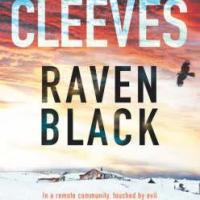 Raven Black – Ann Cleeves #20BooksofSummer
