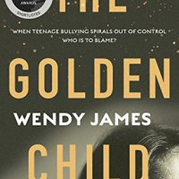 The Golden Child – Wendy James