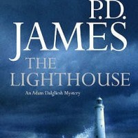 The Lighthouse – P.D. James #20BooksofSummer