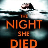 The Night She Died – Jenny Blackhurst