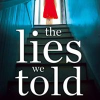 The Lies We Told – Camilla Way