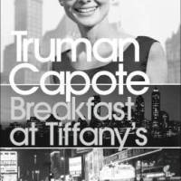 Breakfast at Tiffany's – Truman Capote