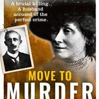 Move to Murder – Antony M Brown