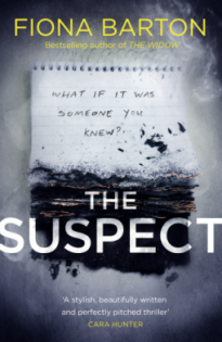 The Suspect