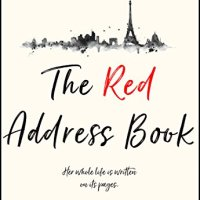 The Red Address Book – Sofia Lundberg