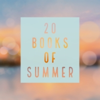 20 Books of Summer 2019!