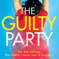 The Guilty Party – Mel McGrath