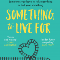Something to Live For – Richard Roper